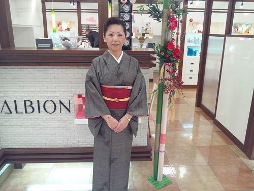 $ALBION・IGNIS ~ききかじり~-2013(1-1)2