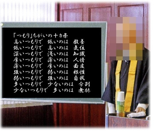 ALBION・IGNIS ~ききかじり~